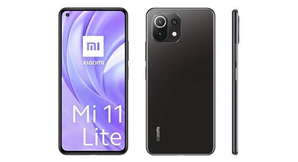 Xiaomi Mi 11 Lite, Mi 11 Lite işlemcisi, Mi 11 Lite özellikleri, Mi 11 lite 5G