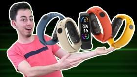 Xiaomi Mi Band 6 almaya değer mi? Neler sunuyor?