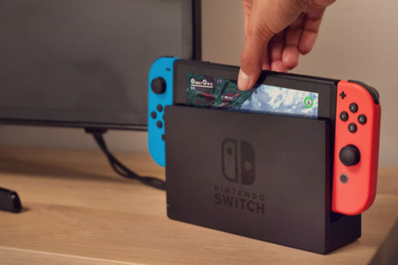 Nintendo Switch, 4K OLED ekran ile gelebilir