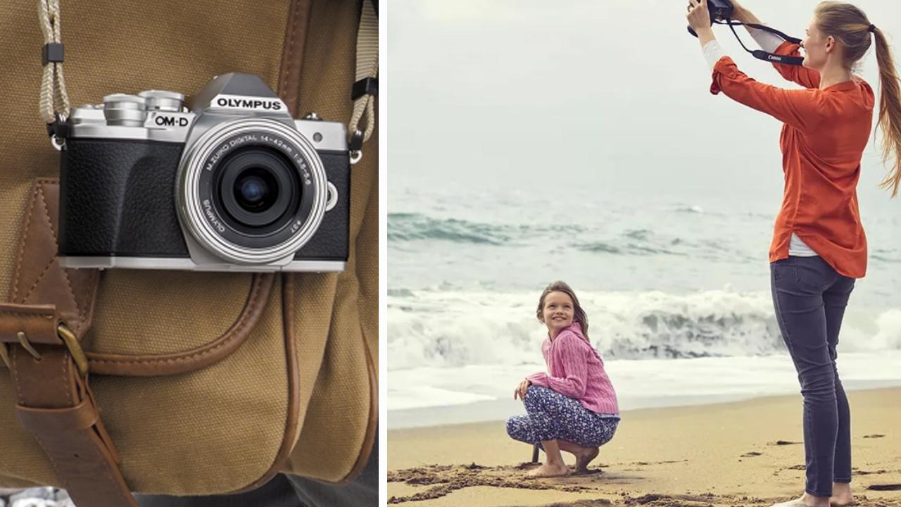 En iyi fotoğraf makineleri