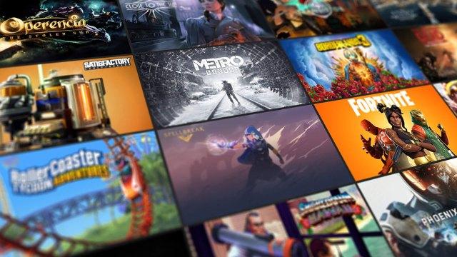 Epic Games 300 milyon dolardan fazla zarar elde etti