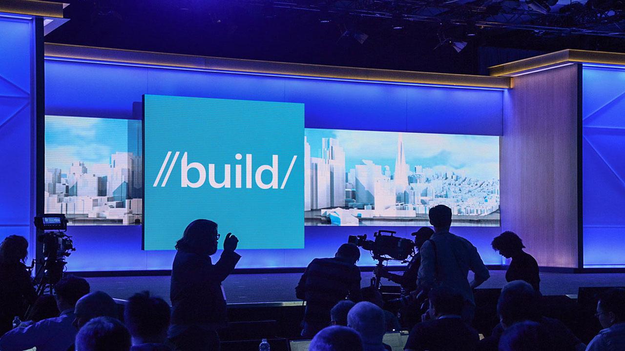Microsoft Build etkinliğinin tarihi belli oldu