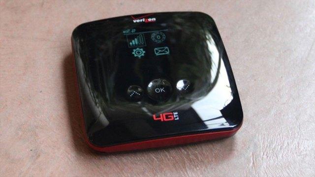 Verizon hotspot cihazlarını geri çağırıyor