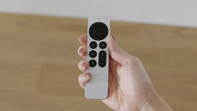 A12 Bionic işlemcili yeni Apple TV tanıtıldı