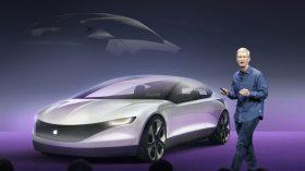 Apple Car ile ilgili yeni gelişmeler var