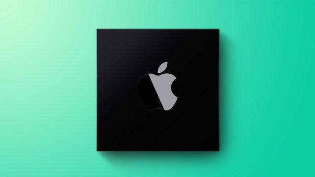 Apple M2 işlemci