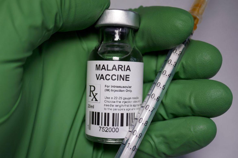 en etkili sıtma aşısı