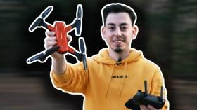 BİM'de satılacak drone'u inceledik
