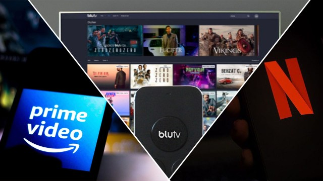 BluTV, Netflix'e fark attı! İşte en popüler platformlar
