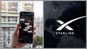 Elon Musk açıkladı: Starlink için sürpriz özellik