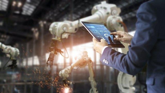 Endüstri 4.0 nedir? Ne anlama gelir?