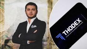 Flaş iddia: Thodex CEO'su yakalandı!