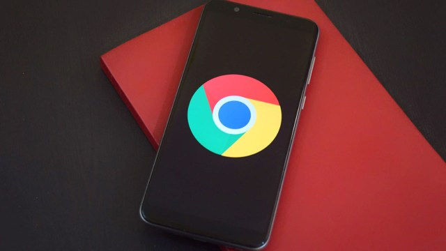 Google Chrome, Android 12'nin tasarımına adapte oluyor