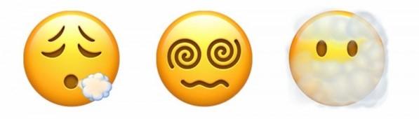 ios 14.5 emojiler