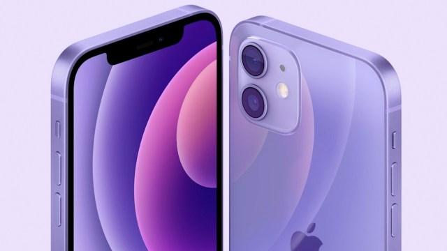 iPhone 12 ve iPhone 12 Mini için yeni renk seçeneği