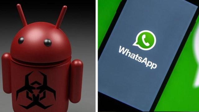 netflix virüs whatsapp android