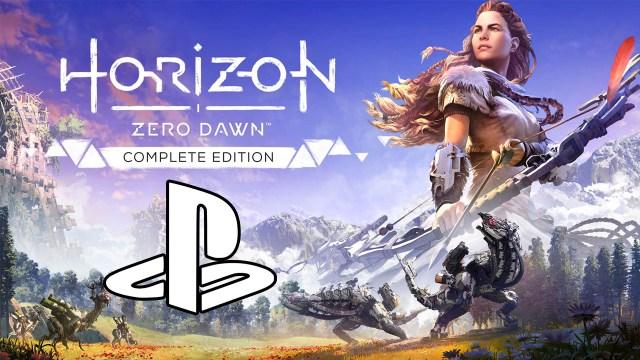 horizon zero: dawn