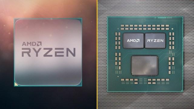 """Ryzen 7000 """"Raphael"""" ufukta göründü: 5 nm ve Zen 4"""