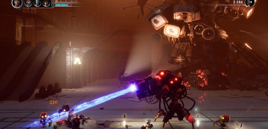 ücretsiz oyun, steam ücretsiz oyun, steel rats