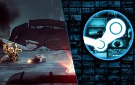 Steam'de 32 TL'lik oyun kısa süreliğine ücretsiz
