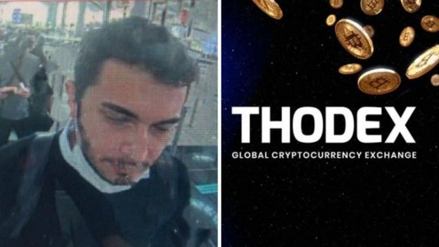 Thodex CEO'su nerede? Yeni iddia fotoğrafıyla geldi
