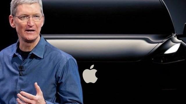 tim cook, apple car, apple otomobil, tim cook apple car, sürücüsüz otomobil