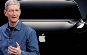 Tim Cook'tan sürpriz Apple Car açıklaması