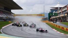Türkiye, 2021 F1 yarış takviminde yerini aldı