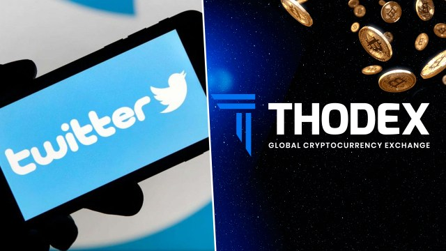 Thodex Twitter