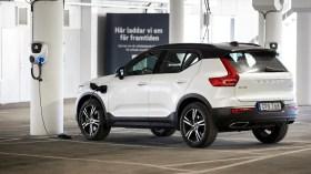 Volvo, 100 milyon dolarlık planını açıkladı