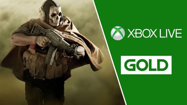 Xbox kullanıcılarına Xbox Live Gold müjdesi