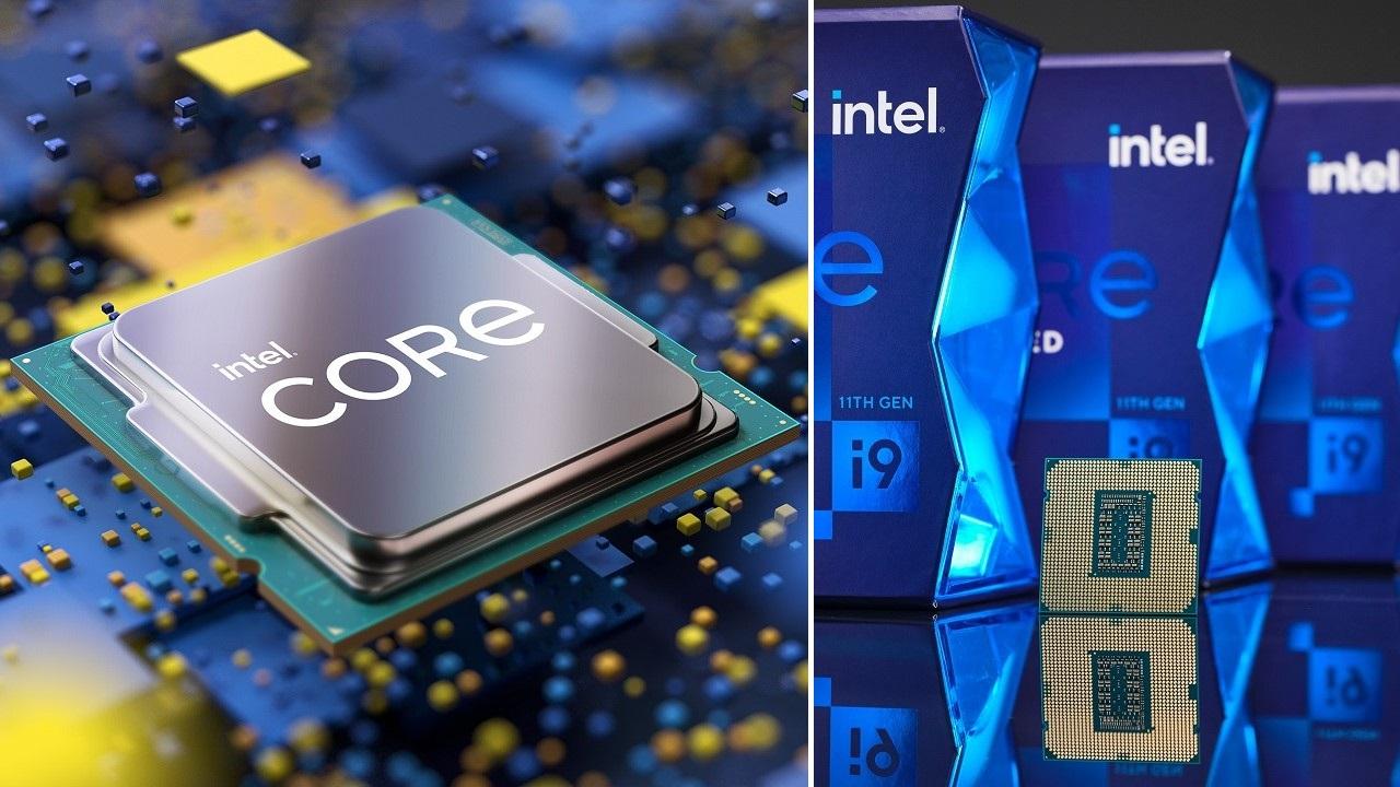Intel Core-1800 özellikleri
