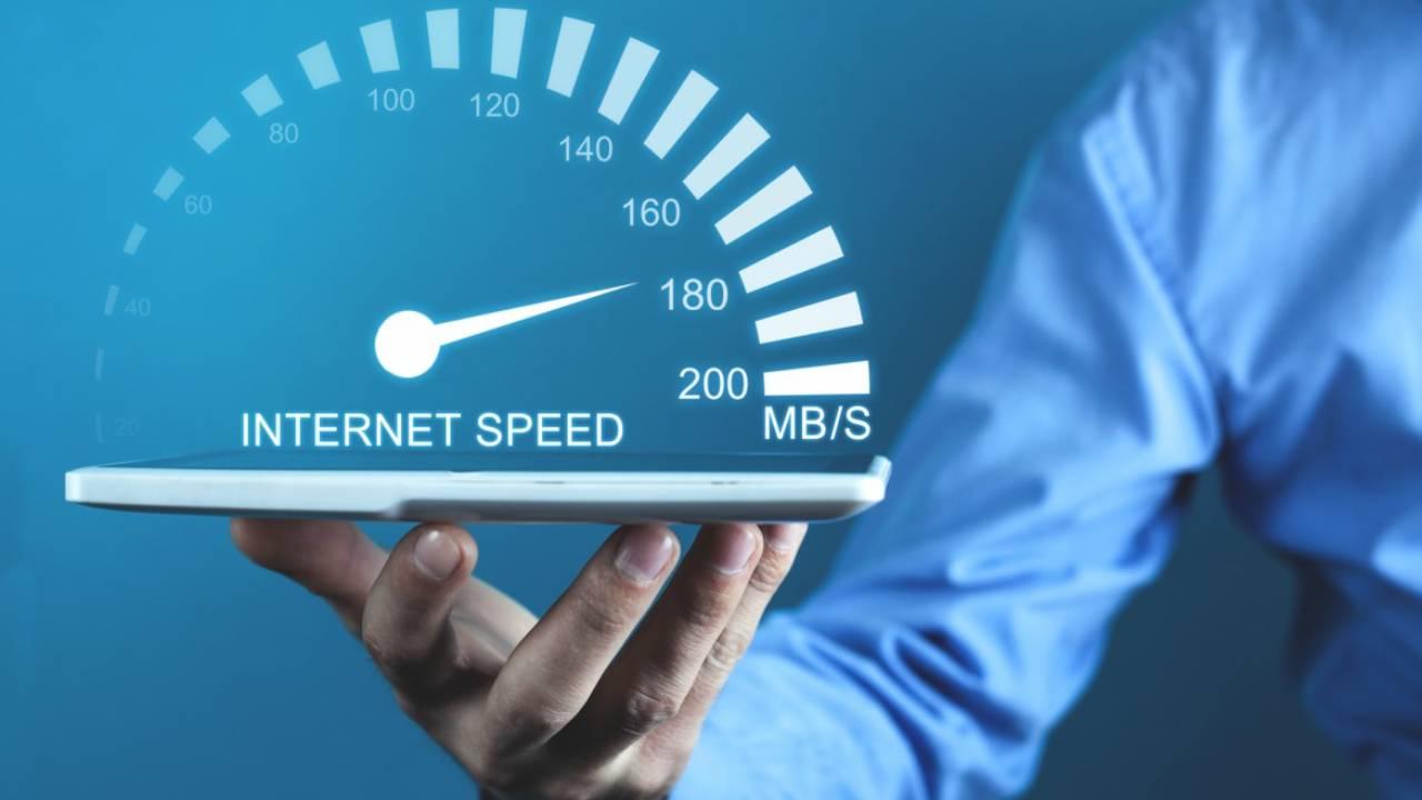 2020 en hızlı internete sahip ülkeler