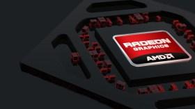 AMD Radeon RX 6000 mobil GPU'ları duyuruldu