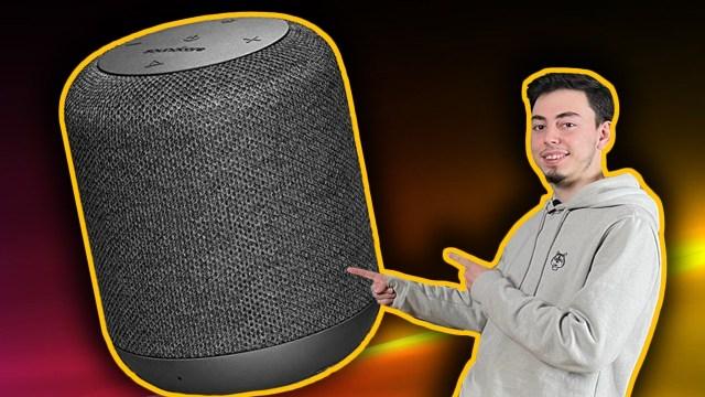 Anker SoundCore Motion Q Bluetooth hoparlör inceleme!