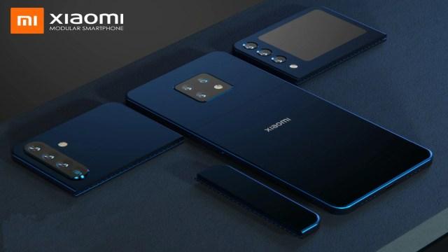 Xiaomi'den modüler telefon için önemli adım!