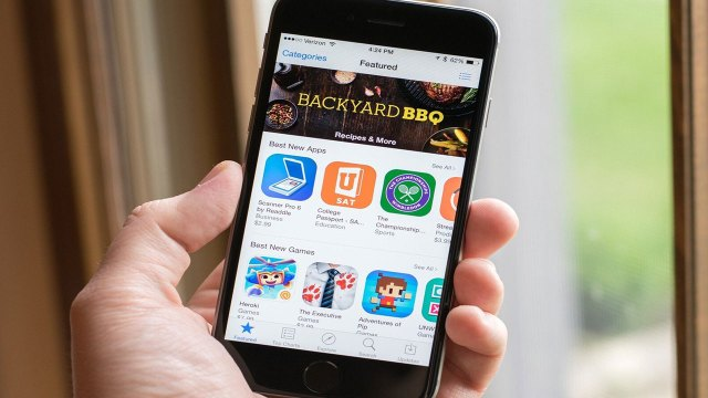 Reklamcılardan Apple'a App Store tepkisi