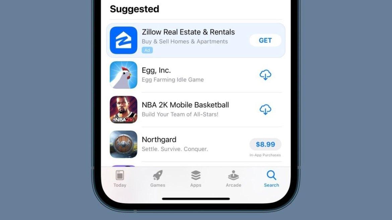 app-store-yeni-ozelligiyle-reklamcilari-kizdirdi