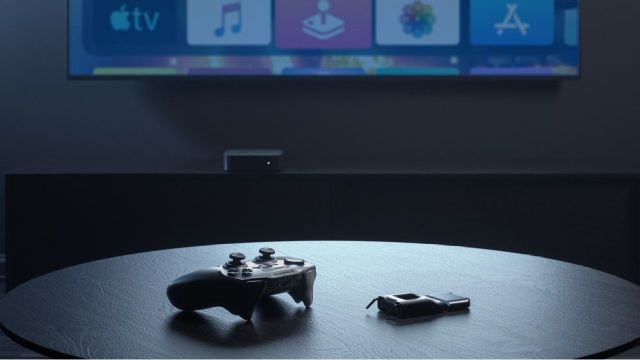 Apple'dan oyun konsolu geliyor iddiası