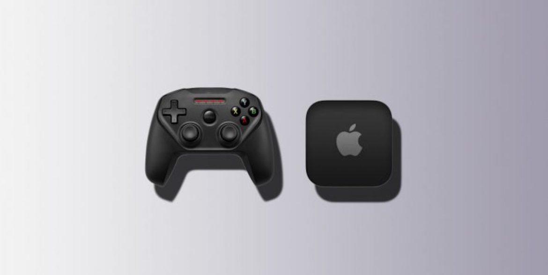 apple oyun konsolu
