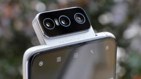 Asus Zenfone 8 Flip tanıtıma günler kala sızdırıldı