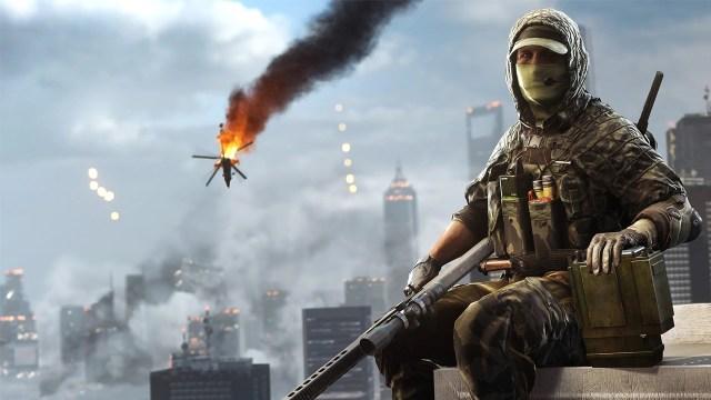 Battlefield 6 için ilk gösterim tarihi açıklandı