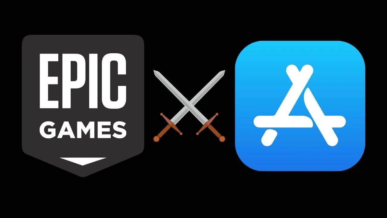 Epic games ve Apple