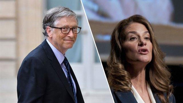 Bill Gates ve eşinden herkesi şaşırtan karar!