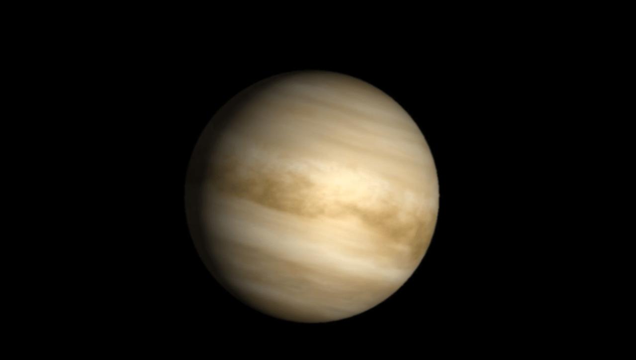 Bir Venüs günü 243 Dünya günü