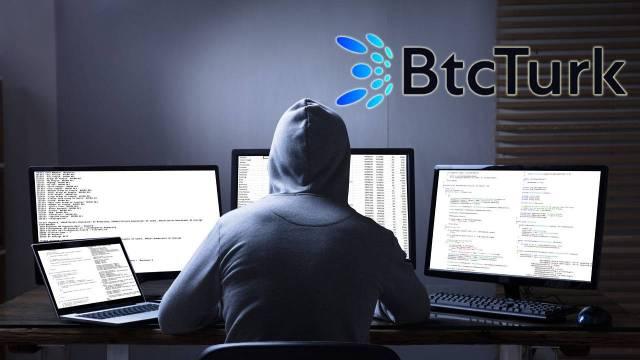 BtcTurk'ten hack iddiaları ile ilgili yeni açıklama