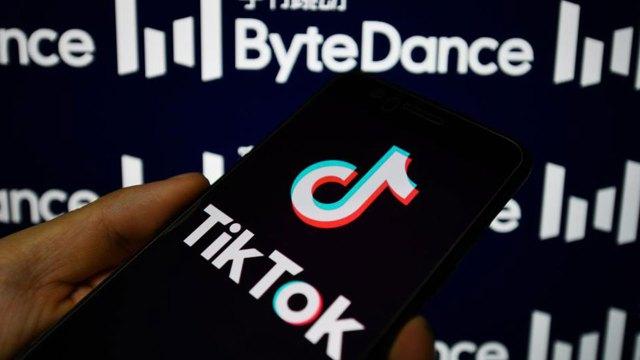TikTok'un üst kuruluşu ByteDance'da şok ayrılık