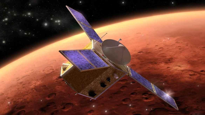Çin, Mars gezgini Zhurong ve Tianwen-1