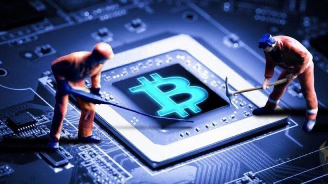 kripto para madenciliği