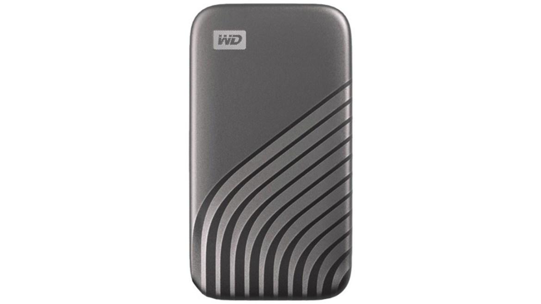 En iyi harici SSD